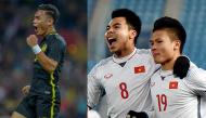 Fox Sport xếp hạng 5 cầu thủ triển vọng, U23 Việt Nam góp 2 gương mặt