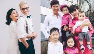 """Những cặp đôi sao Việt là minh chứng cho câu nói """"tình yêu không phân biệt tuổi tác"""""""