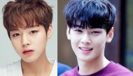 """9 nam thần Kpop thế hệ thứ 3 được Dispatch """"chọn mặt gửi vàng"""" để tỏa sáng trong tương lai"""