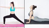 6 động tác Yoga đơn giản giúp vòng một khiêm tốn trở nên tròn căng đẫy đà