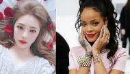 Top 5 sao nữ có sức ảnh hưởng lớn nhất đến cộng đồng làm đẹp thế giới