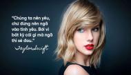 Càng đọc càng thấm với những câu nói đầy dư vị cảm xúc về tình yêu của những người nổi tiếng