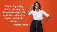 Những câu nói truyền cảm hứng từ những người phụ nữ nổi tiếng nhất thế giới