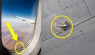 Những chi tiết nhỏ có thể cứu mạng hành khách trên máy bay ai cũng nên biết
