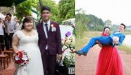 """Đây mới là đỉnh cao của tình yêu và hạnh phúc: Những cô nàng bị """"vỗ béo"""" trước ngày cưới"""