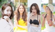Những hot girl nổi tiếng nhất Thái Lan, vừa xinh đẹp lại tài năng hết phần người khác