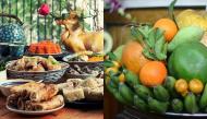 Để tránh đại hạn cả năm, đây là những món ăn đại kị ngày Tết mà người xưa kiêng dùng