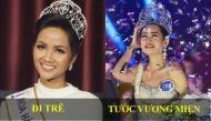 Hoa hậu Việt và những lần trở thành tâm điểm dư luận thuở mới đăng quang