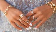Phán chuẩn không trật một li tính cách của một người thông qua ngón tay đeo nhẫn