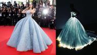 Những chiếc váy lộng lẫy đẹp nhất thế giới biến bạn thành nàng công chúa bước ra từ cổ tích