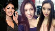 Đọ nhan sắc của em gái các hoa hậu Việt: người đẹp như hot girl, người nóng bỏng quyến rũ