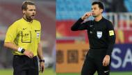 """Những trọng tài """"hắc ám"""" khiến người hâm mộ bóng đá Việt ghét nhất trong lịch sử"""