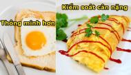 Ăn trứng không chỉ ngon mà còn mang đến 8 lợi ích tuyệt vời cho sức khỏe
