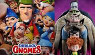 Lên lịch cho bé yêu của bạn thưởng thức những bộ phim hoạt hình đỉnh của năm