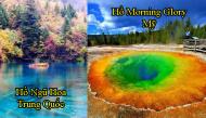 Top 10 hồ nước vô cùng kì bí mà ai cũng ước được đến một lần trong đời