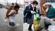 Những bức ảnh cảm động cho thấy thế giới vẫn luôn ngập tràn tình yêu thương