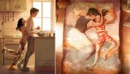 Bộ tranh chứng minh rằng, tình yêu đích thực đến từ những điều đơn giản nhất