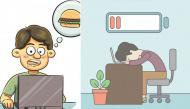 """9 dấu hiệu cảnh báo hệ tiêu hóa của bạn đang """"khóc thét"""" do thừa đạm"""