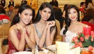 Ấm áp buổi đấu giá từ thiện Miss Universe Night của Hoa hậu Hoàn Vũ Việt Nam 2017