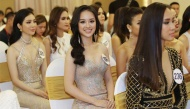 Công bố nội dung thi hấp dẫn chung kết Hoa hậu Hoàn Vũ Việt Nam 2017