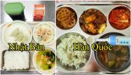 Khám phá những bữa ăn trưa đẹp mắt và ngon miệng của học sinh trên thế giới