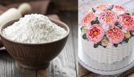 Muốn làm bánh vừa ngon vừa đẹp thì chị em nhất định phải học cách chọn loại bột cho đúng mới được