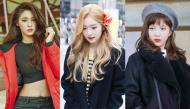 """Nếu muốn thay đổi ngoại hình, hãy nhuộm ngay 5 màu tóc đang được sao nữ Hàn """"mê tít"""""""