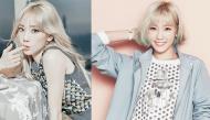 """Taeyeon đúng là """"chuyên gia"""" với nhiều kiểu tóc từ đơn giản đến lạ mắt, thú vị"""