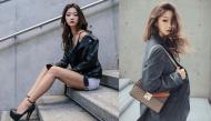 Muốn gu thời trang 'chất đến phát ngất', hãy học hỏi ngay 9 blogger nổi tiếng nhất Hàn Quốc này