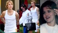 Vừa cãi nhau không nhìn mặt hôm trước, hôm nay Selena đã tươi cười hẹn hò cùng Justin