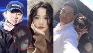 Sao nữ châu Á với nghi án ngoại tình: Người mất cả sự nghiệp, người chai mặt không quan tâm