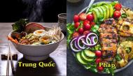 Bật mí những món ăn giảm cân đặc biệt hiệu quả đến từ khắp nơi trên thế giới mà bạn nên thử