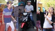 """Ngỡ ngàng với những khoảnh khắc giản dị đến bất ngờ của """"đại gia"""" showbiz Việt"""