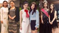 """Khi mỹ nhân Việt quyết tâm """"đọ sắc"""" bên dàn sao Hàn: người tự tin xinh đẹp người lép vế nhạt nhòa"""