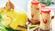 Cứ Tết đến là nhà ai cũng sẽ có những món ăn truyền thống này trong bếp