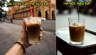 Những khác biệt thú vị trong văn hóa cà phê giữa Sài Gòn và Hà Nội
