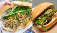 Những hàng bánh mì ngon-độc-lạ chưa ăn chưa biết Sài Gòn
