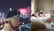 """Những điều kiêng kị các cặp đôi cần nhớ khi """"yêu"""" nhau đêm giao thừa"""