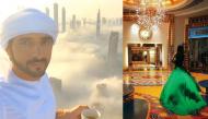 Cuộc sống xa hoa bậc nhất của hai người thừa kế nổi tiếng trong Hoàng gia Dubai