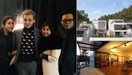 """Những sao Hàn chi tiền """"khủng"""" mua nhà cho bố mẹ khiến fan khâm phục"""