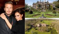 """""""Lóa mắt"""" trước bộ sưu tập biệt thự triệu đô của vợ chồng David Beckham"""