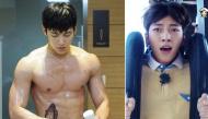 """Fan """"ngã ngửa"""" trước hình ảnh các soái ca Hàn trên phim và ngoài đời thực"""