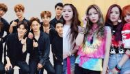 Những nhóm nhạc Kpop thống trị BXH Spotify danh giá của Mỹ