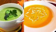 5 loại súp cực ngon giúp bạn ăn thoải mái nhưng không sợ tăng cân
