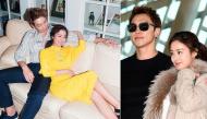 """Đây là cách làm hư """"gái ngoan"""" Kim Tae Hee của """"ông chồng quốc dân"""" Bi Rain"""