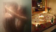 """Những nguy hiểm tiềm ẩn khi """"yêu"""" trong phòng tắm mà các cặp đôi chẳng hay biết"""
