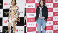 """Sao Hàn bị chê """"kém sang"""" khi phối đồ """"sai quá sai"""" với quần jeans rách"""
