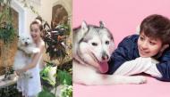 Đọ độ đáng yêu dàn cún cưng nổi tiếng của sao Việt