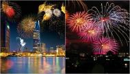 Những tụ điểm ngắm pháo hoa tầm cao miễn phí siêu đẹp tại Sài Gòn- Hà Nội