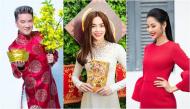 Kỷ niệm ngày Tết của sao Việt: Người buôn gánh bán bưng, người bật khóc nhớ nhà